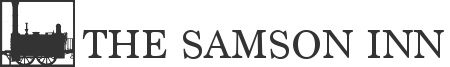 Samson website logo